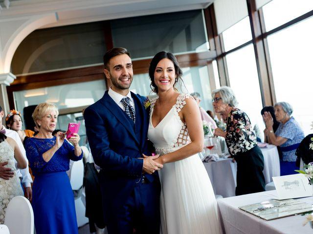 La boda de Rebeca y Iñaki en Donostia-San Sebastián, Guipúzcoa 75