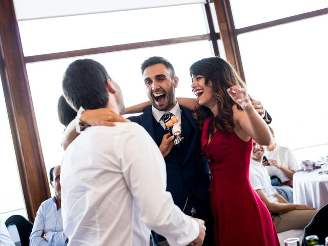 La boda de Rebeca y Iñaki en Donostia-San Sebastián, Guipúzcoa 76