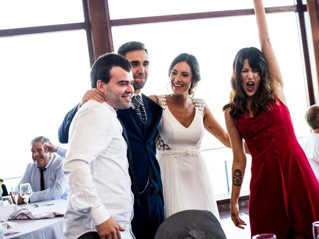 La boda de Rebeca y Iñaki en Donostia-San Sebastián, Guipúzcoa 77