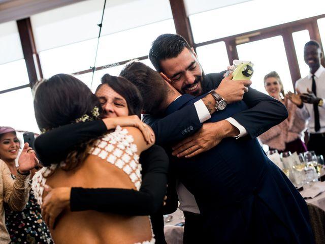 La boda de Rebeca y Iñaki en Donostia-San Sebastián, Guipúzcoa 78