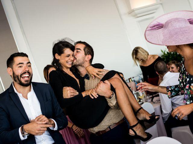 La boda de Rebeca y Iñaki en Donostia-San Sebastián, Guipúzcoa 80