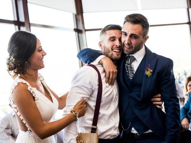 La boda de Rebeca y Iñaki en Donostia-San Sebastián, Guipúzcoa 81