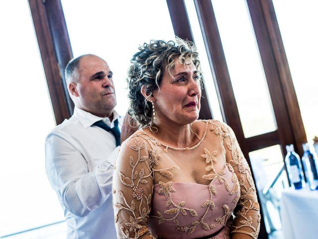 La boda de Rebeca y Iñaki en Donostia-San Sebastián, Guipúzcoa 82