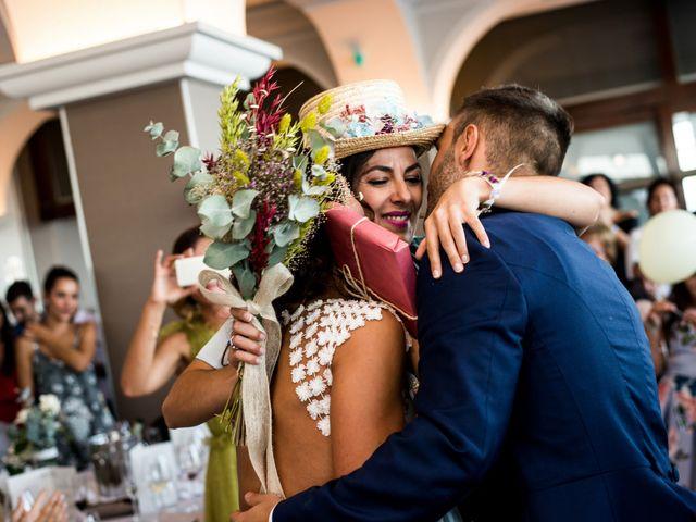 La boda de Rebeca y Iñaki en Donostia-San Sebastián, Guipúzcoa 84