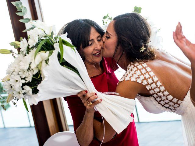 La boda de Rebeca y Iñaki en Donostia-San Sebastián, Guipúzcoa 85