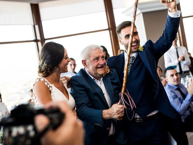 La boda de Rebeca y Iñaki en Donostia-San Sebastián, Guipúzcoa 87