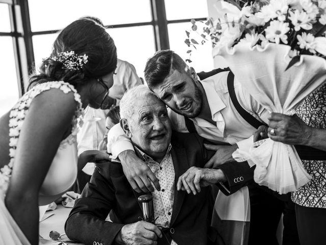 La boda de Rebeca y Iñaki en Donostia-San Sebastián, Guipúzcoa 88