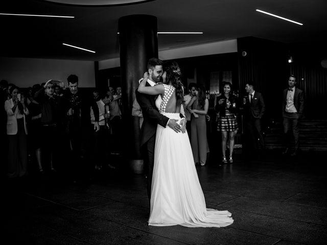La boda de Rebeca y Iñaki en Donostia-San Sebastián, Guipúzcoa 95