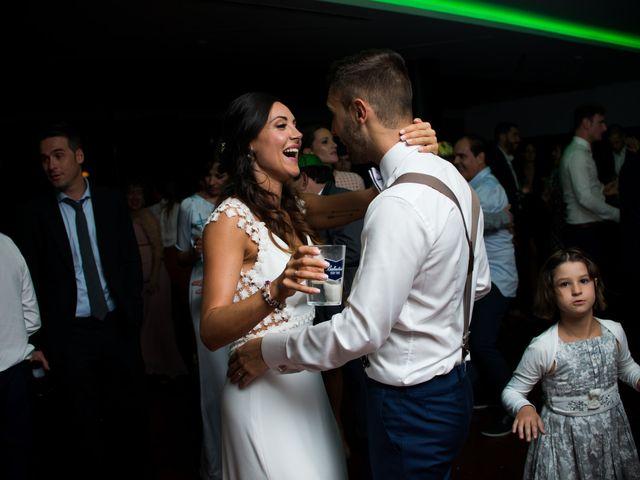 La boda de Rebeca y Iñaki en Donostia-San Sebastián, Guipúzcoa 111