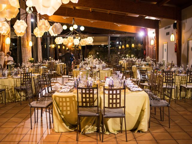 La boda de Miguel y Silvia en Tarancon, Cuenca 32
