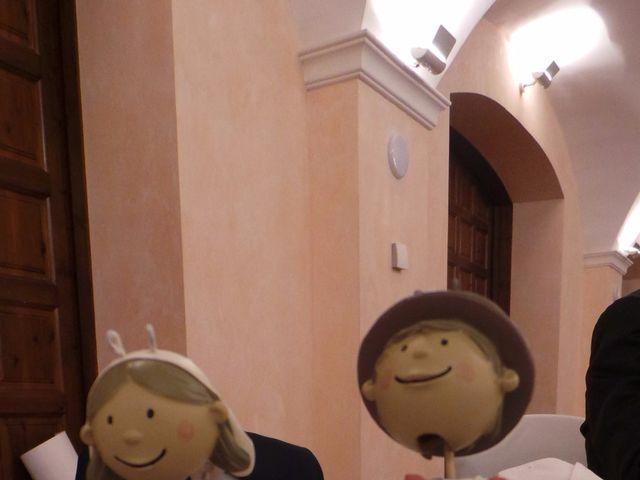 La boda de Cisco y Marta en La Garriga, Barcelona 1