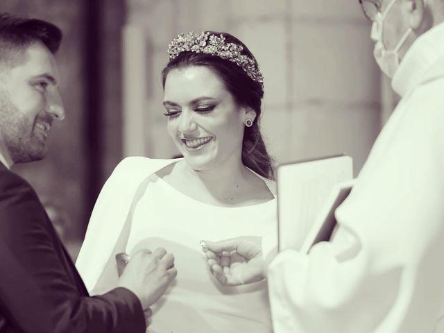 La boda de Alba  y Vicente en Murcia, Murcia 1