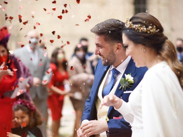 La boda de Alba  y Vicente en Murcia, Murcia 3