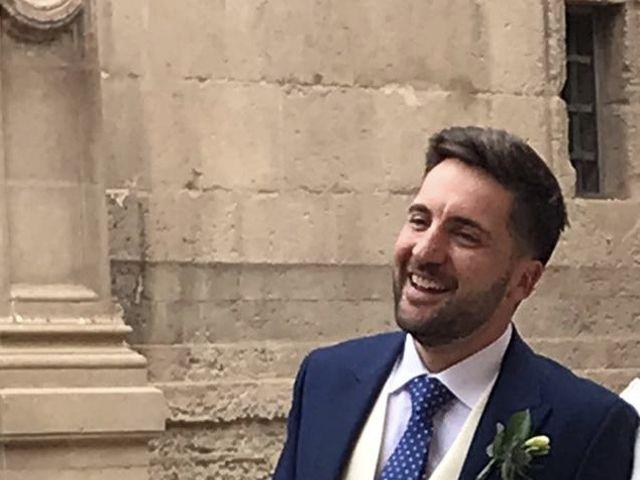 La boda de Alba  y Vicente en Murcia, Murcia 5