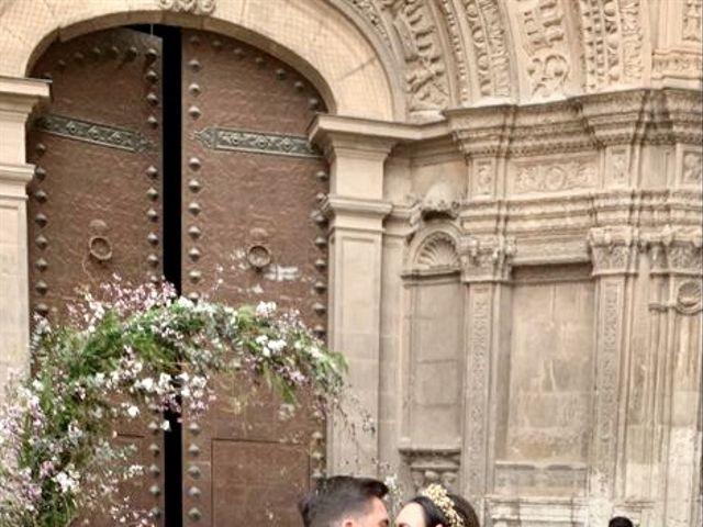 La boda de Alba  y Vicente en Murcia, Murcia 8