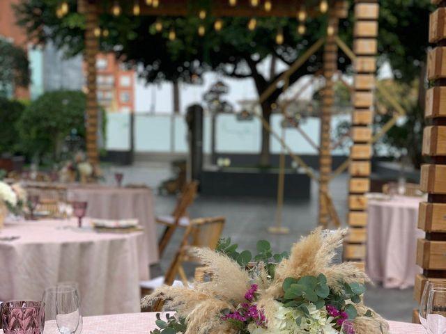 La boda de Alba  y Vicente en Murcia, Murcia 20