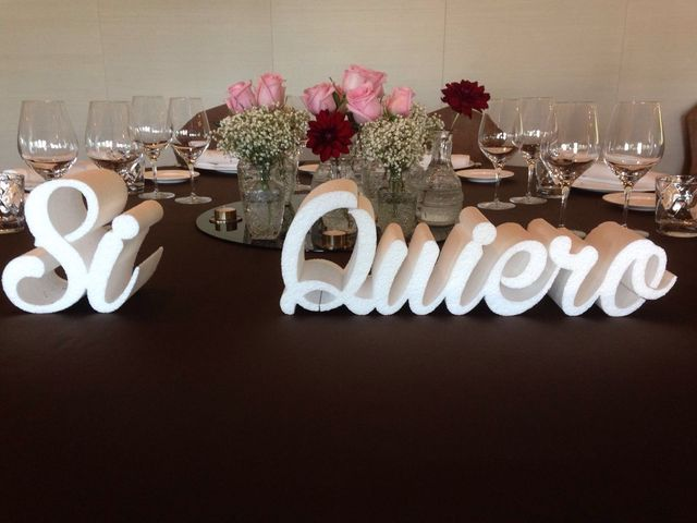 La boda de Rubén y Yoli en Oleiros, A Coruña 3
