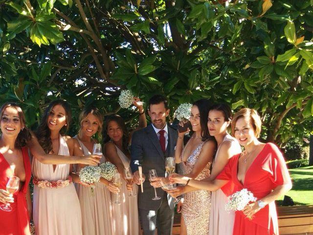 La boda de Rubén y Yoli en Oleiros, A Coruña 4