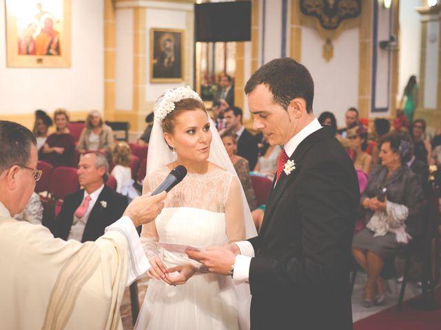 La boda de Ángela y Emilio