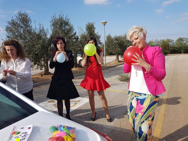 La boda de Javi y Mónica en Calahorra, La Rioja 7