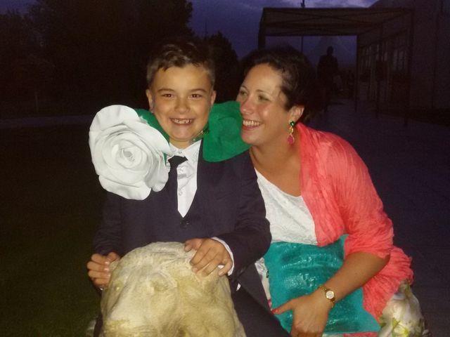 La boda de Javi y Mónica en Calahorra, La Rioja 11