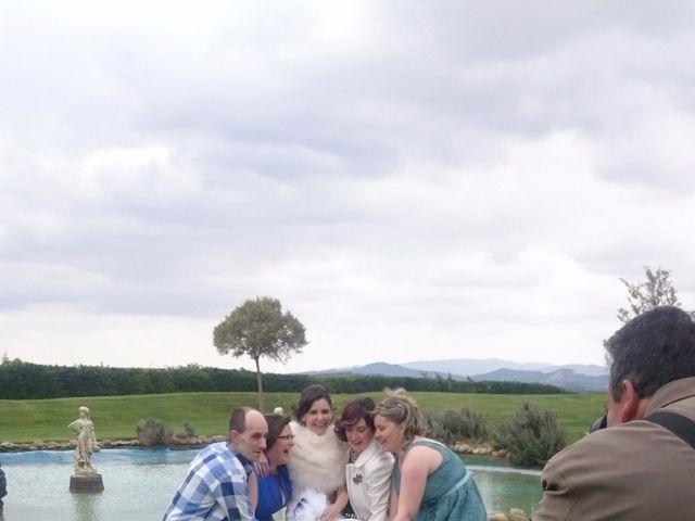 La boda de Javi y Mónica en Calahorra, La Rioja 1