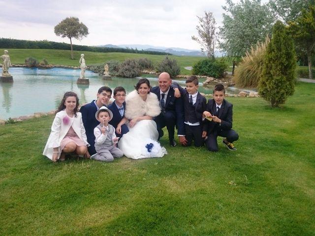 La boda de Javi y Mónica en Calahorra, La Rioja 2
