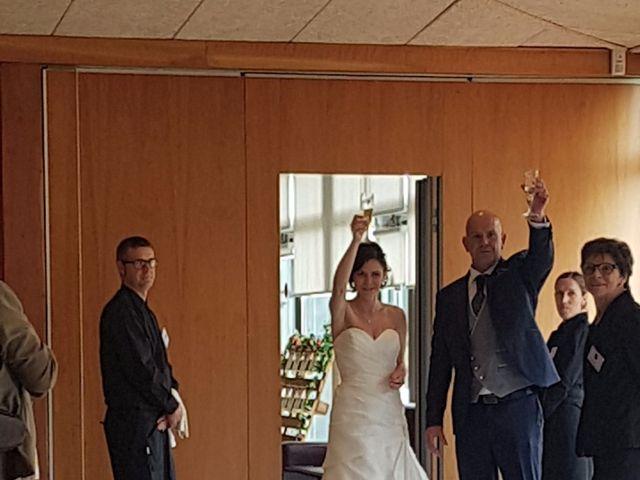 La boda de Javi y Mónica en Calahorra, La Rioja 12