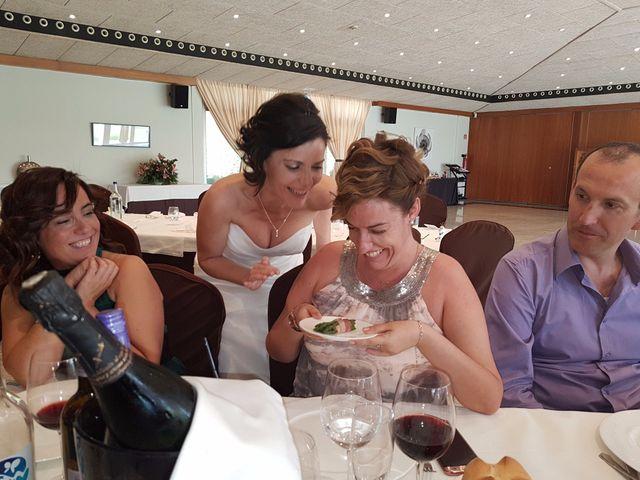 La boda de Javi y Mónica en Calahorra, La Rioja 13