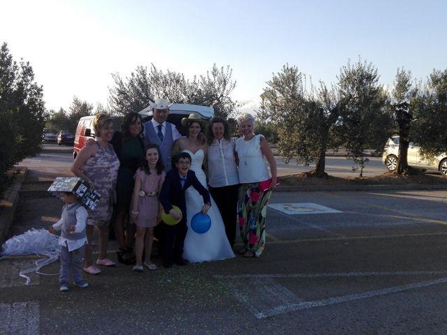 La boda de Javi y Mónica en Calahorra, La Rioja 15