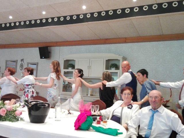 La boda de Javi y Mónica en Calahorra, La Rioja 17