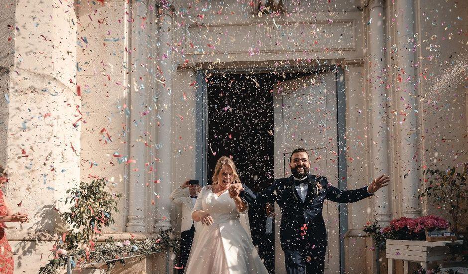 La boda de Juan y Ewe en Alacant/alicante, Alicante