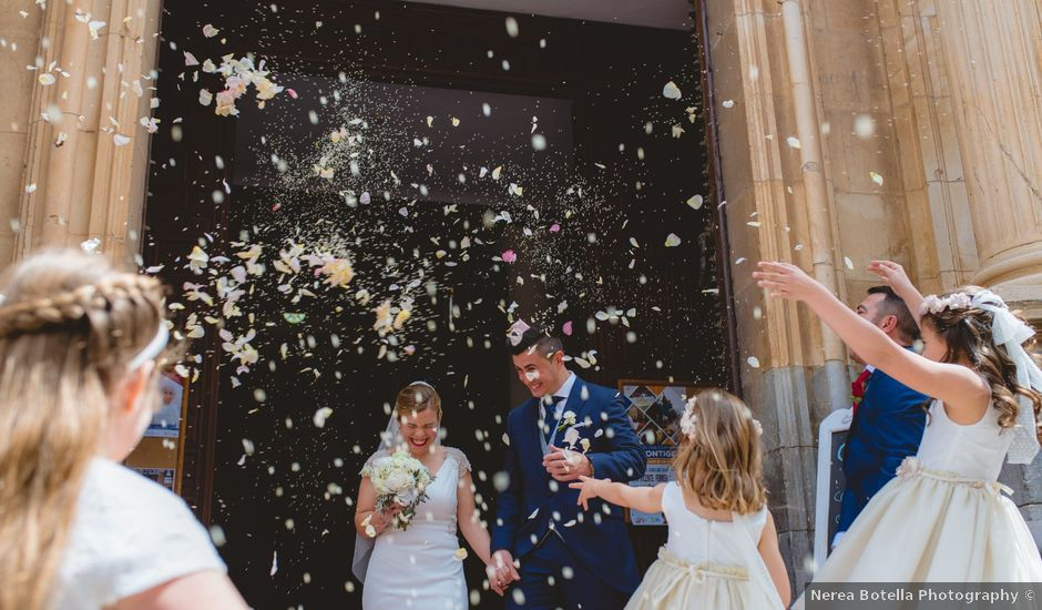 La boda de David y Sara en Orihuela, Alicante