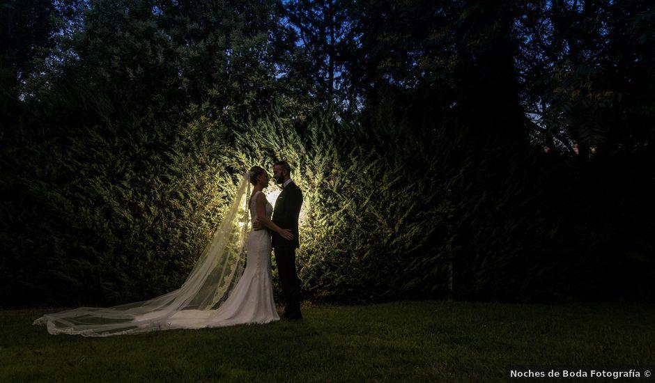 La boda de Roberto y Gloria en Madrid, Madrid