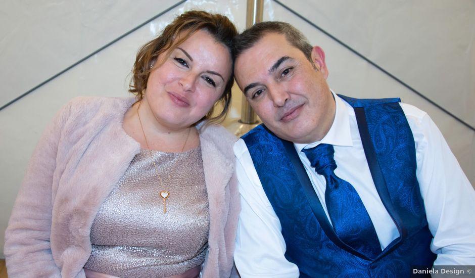 La boda de Manel y Rosa en Els Prats De Rei, Barcelona
