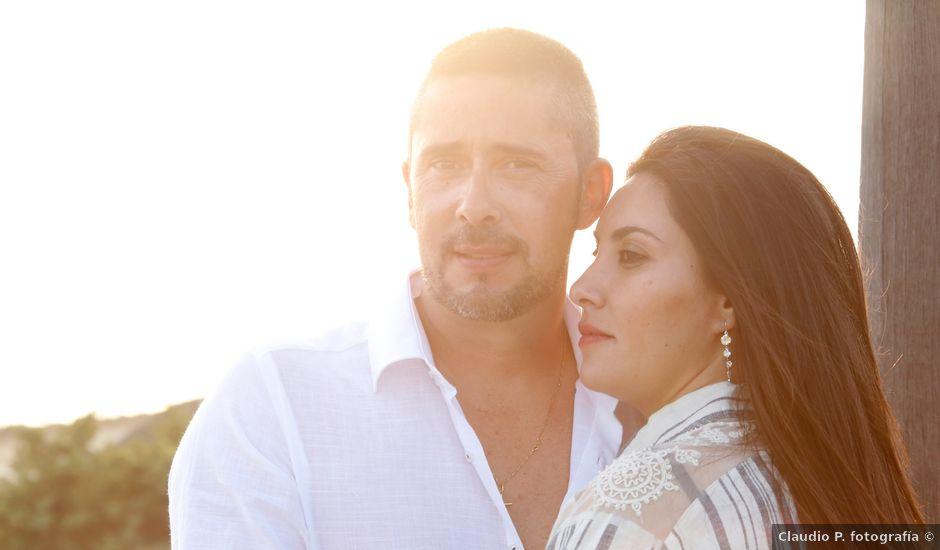 La boda de Jose Antonio y Jennifer en Bollullos Par Del Condado, Huelva