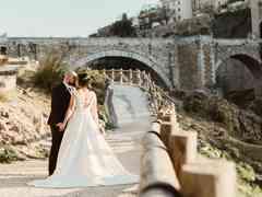 La boda de Natalia y Alvaro 2