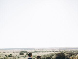 La boda de Patricia  y Gabriel  2