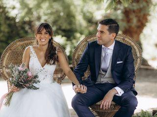 La boda de Patricia  y Gabriel