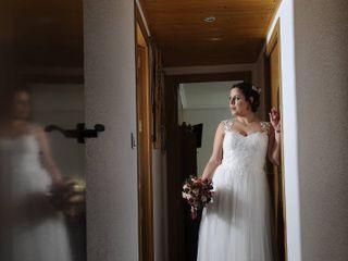 La boda de Vanesa y Juanmi 2