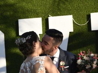 La boda de Vanesa y Juanmi 3