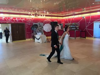 La boda de Tania y Pedro 2