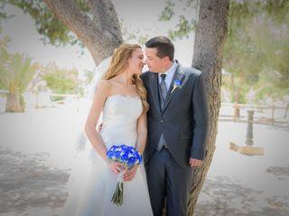 La boda de Nuria y Víctor