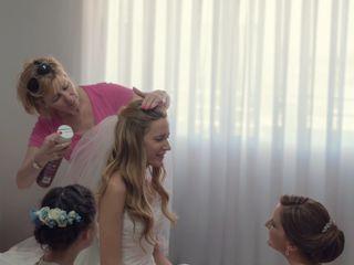 La boda de Nuria y Víctor 2