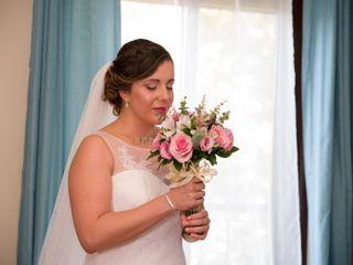 La boda de Rocío  y Cristóbal 1