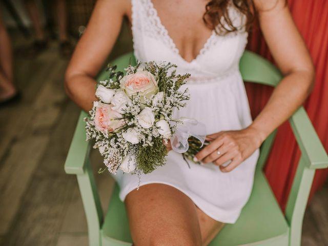 La boda de Elena y David en Las Palmas De Gran Canaria, Las Palmas 7