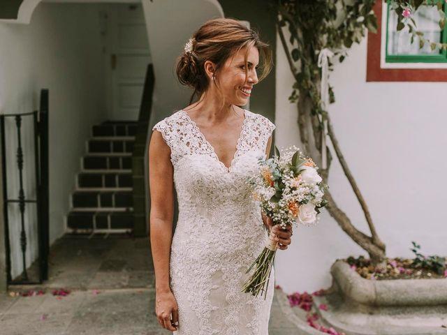 La boda de Elena y David en Las Palmas De Gran Canaria, Las Palmas 12