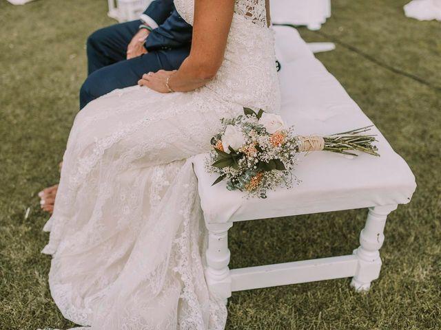 La boda de Elena y David en Las Palmas De Gran Canaria, Las Palmas 14