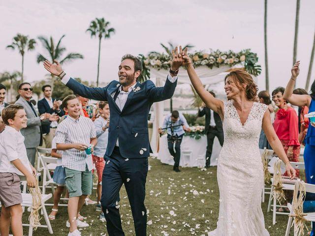 La boda de Elena y David en Las Palmas De Gran Canaria, Las Palmas 18