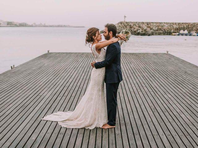 La boda de Elena y David en Las Palmas De Gran Canaria, Las Palmas 21